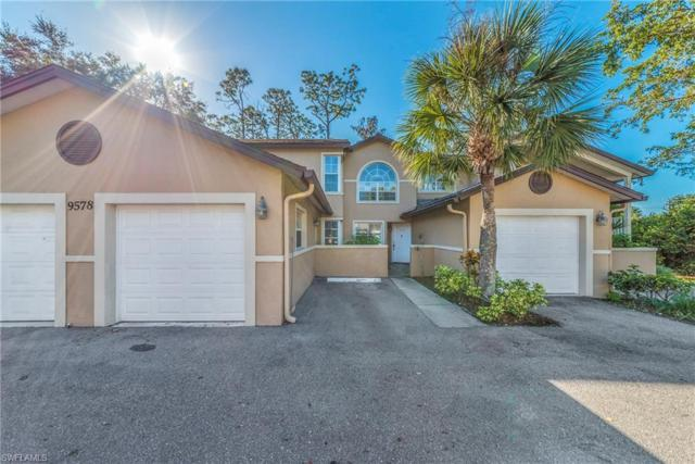9578 Crescent Garden Dr #102, Naples, FL 34109 (MLS #219002935) :: The Naples Beach And Homes Team/MVP Realty