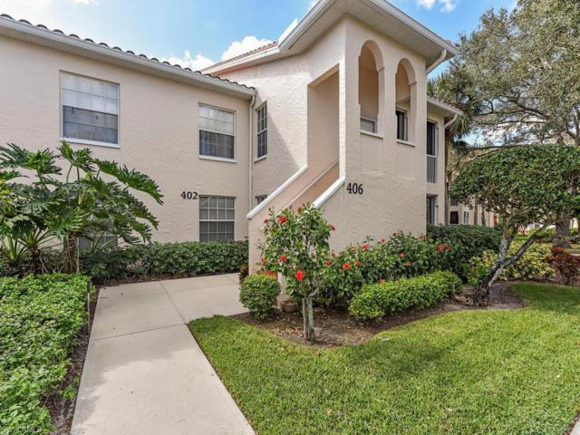 107 Tuscana Ct #402, Naples, FL 34119 (MLS #219002960) :: The New Home Spot, Inc.