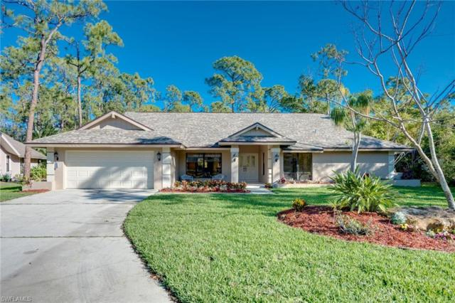 2292 Royal Ln, Naples, FL 34112 (MLS #219002966) :: RE/MAX Realty Group