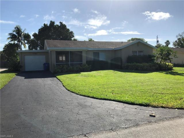 1262 11th St N, Naples, FL 34102 (MLS #219003038) :: RE/MAX Realty Group
