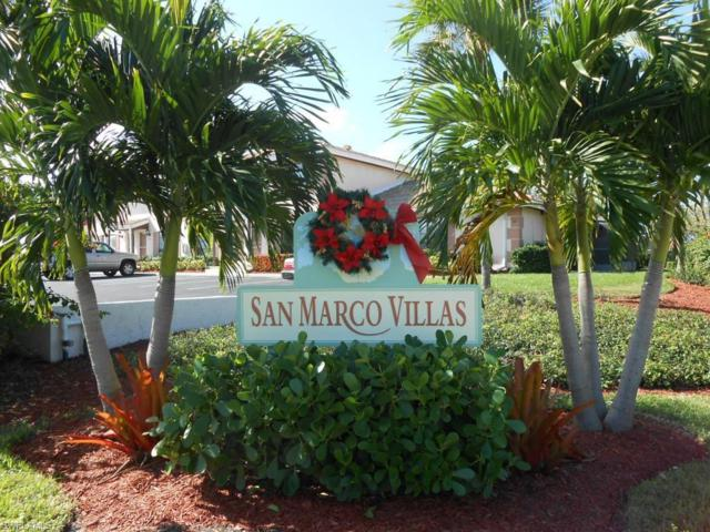 19 Marco Villas Dr O-5, Marco Island, FL 34145 (MLS #219003049) :: The Naples Beach And Homes Team/MVP Realty