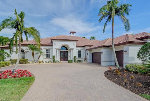 462 Terra Vista Ct, Naples, FL 34119 (MLS #219003086) :: The Naples Beach And Homes Team/MVP Realty