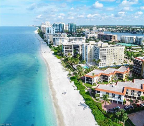 3333 Gulf Shore Blvd N #102, Naples, FL 34103 (MLS #219003096) :: The Naples Beach And Homes Team/MVP Realty