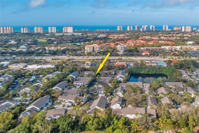 780 Meadowland Dr #J, Naples, FL 34108 (MLS #219003108) :: Clausen Properties, Inc.