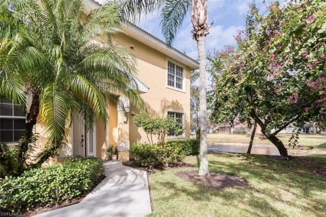 8395 Big Acorn Cir 1-B, Naples, FL 34119 (MLS #219003152) :: RE/MAX Realty Group