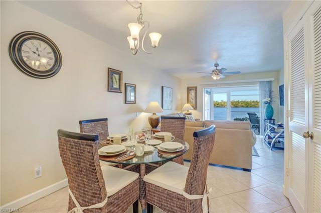 1025 Mainsail Dr #203, Naples, FL 34114 (MLS #219003175) :: Clausen Properties, Inc.