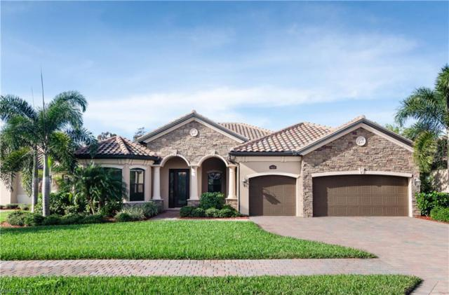 9557 Siracusa Ct, Naples, FL 34113 (MLS #219003240) :: The New Home Spot, Inc.