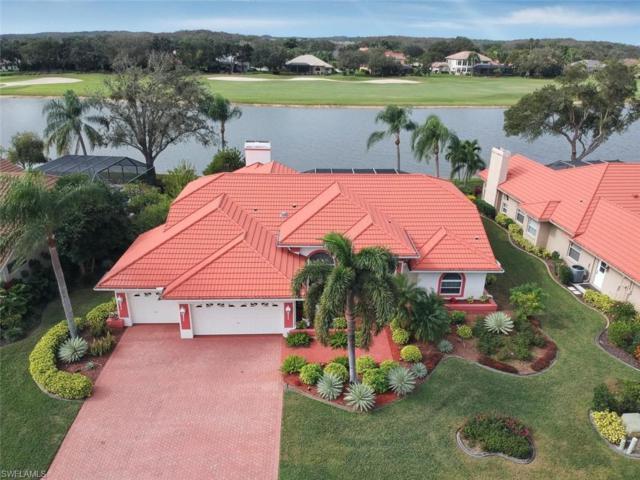 11572 Mahogany Run, Fort Myers, FL 33913 (MLS #219003262) :: The Naples Beach And Homes Team/MVP Realty
