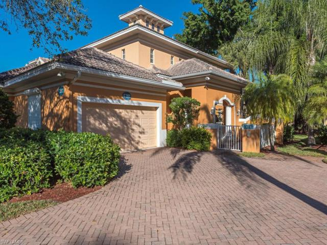 4805 Aston Gardens Way C-202, Naples, FL 34109 (#219003343) :: Equity Realty