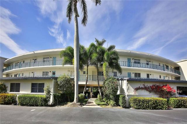 383 Harbour Dr #101, Naples, FL 34103 (MLS #219003374) :: The Naples Beach And Homes Team/MVP Realty
