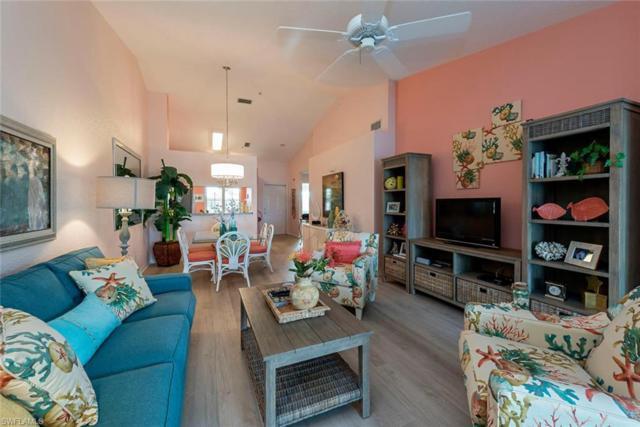 6448 Huntington Lakes Cir 3-203, Naples, FL 34119 (MLS #219003390) :: The Naples Beach And Homes Team/MVP Realty