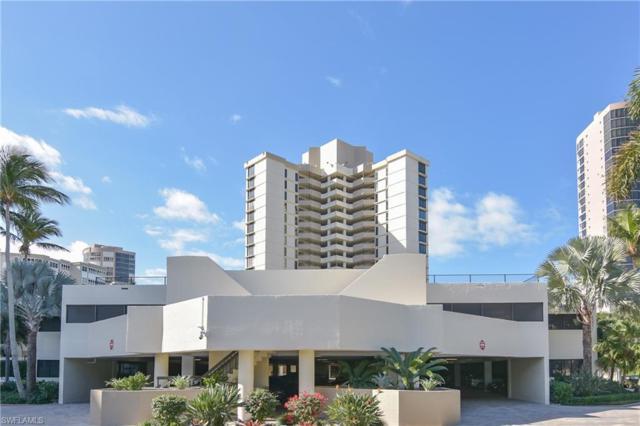 4551 Gulf Shore Blvd N #1505, Naples, FL 34103 (MLS #219003405) :: The Naples Beach And Homes Team/MVP Realty