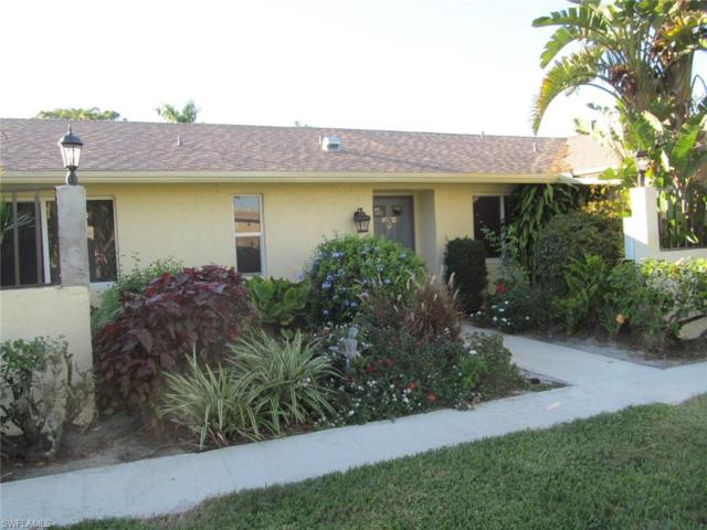 394 Tern Dr 1362 #2, Naples, FL 34112 (MLS #219003445) :: The New Home Spot, Inc.