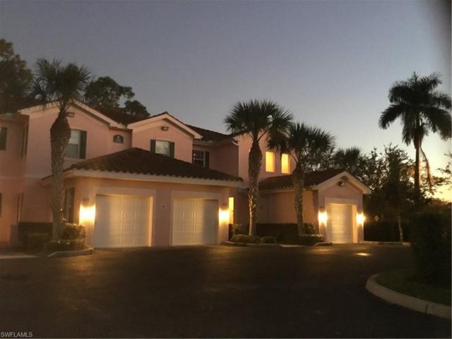 970 Peggy Cir #602, Naples, FL 34113 (MLS #219003459) :: Clausen Properties, Inc.