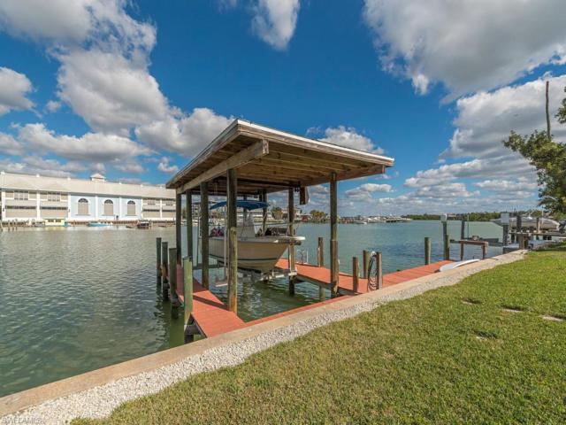 117 Pago Pago Dr E, Naples, FL 34113 (MLS #219003492) :: The Naples Beach And Homes Team/MVP Realty