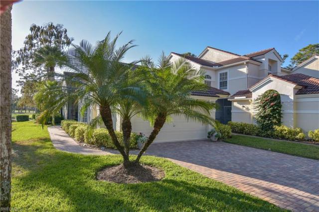 147 Amblewood Ln 3-301, Naples, FL 34105 (MLS #219003497) :: Clausen Properties, Inc.