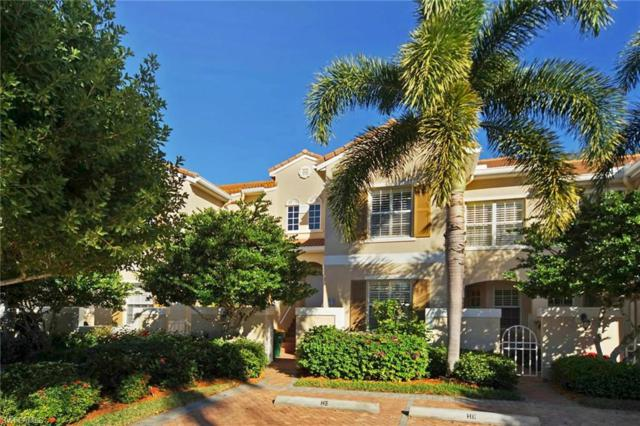 8380 Excalibur Cir H5, Naples, FL 34108 (MLS #219003498) :: The Naples Beach And Homes Team/MVP Realty