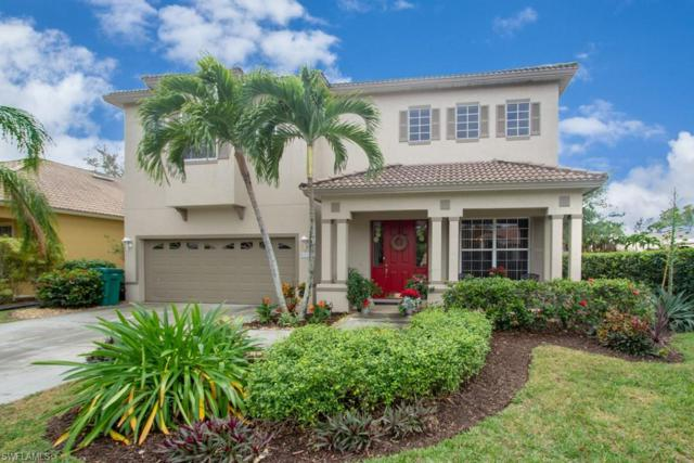 8213 Laurel Lakes Blvd, Naples, FL 34119 (MLS #219003516) :: The Naples Beach And Homes Team/MVP Realty