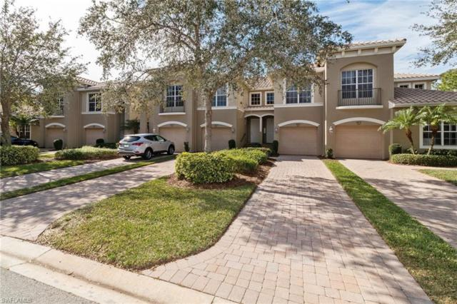 18910 Bay Woods Lake Dr #202, Fort Myers, FL 33908 (MLS #219003548) :: The Naples Beach And Homes Team/MVP Realty