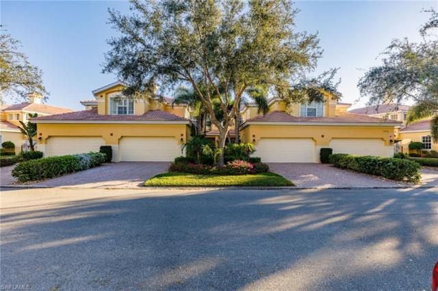 20261 Burnside Pl #702, Estero, FL 33928 (MLS #219003563) :: The Naples Beach And Homes Team/MVP Realty