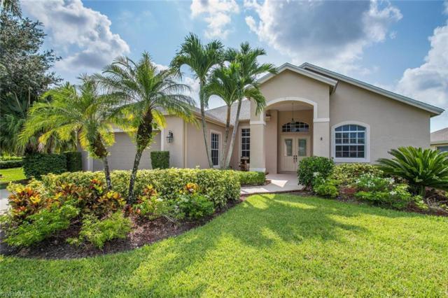 752 Briarwood Blvd, Naples, FL 34104 (MLS #219003588) :: The Naples Beach And Homes Team/MVP Realty