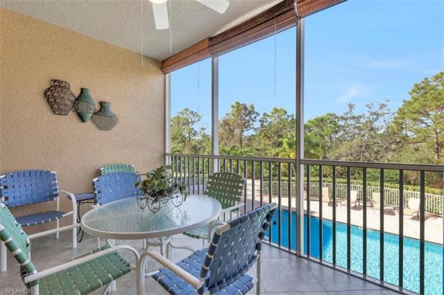 28700 Trails Edge Blvd #202, Bonita Springs, FL 34134 (MLS #219003605) :: Clausen Properties, Inc.