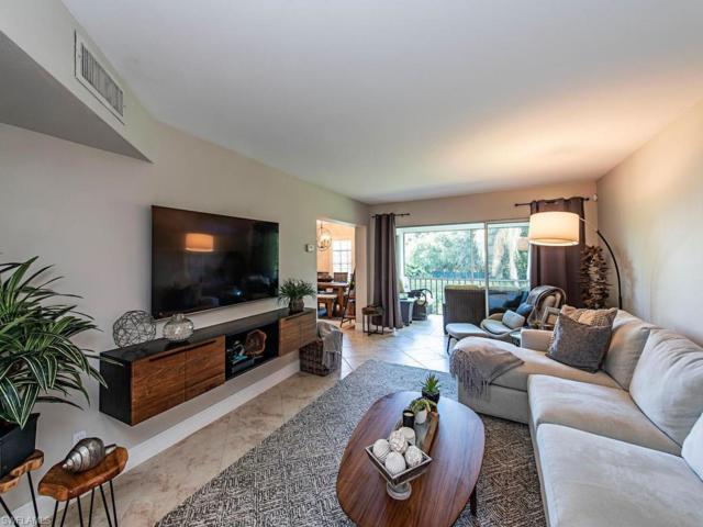 208 Bobolink Way 208B, Naples, FL 34105 (MLS #219003626) :: Clausen Properties, Inc.