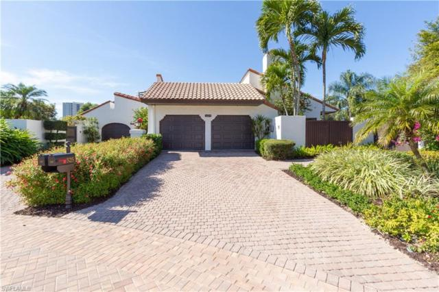 525 Tierra Mar Ln W #43, Naples, FL 34108 (MLS #219003678) :: The Naples Beach And Homes Team/MVP Realty