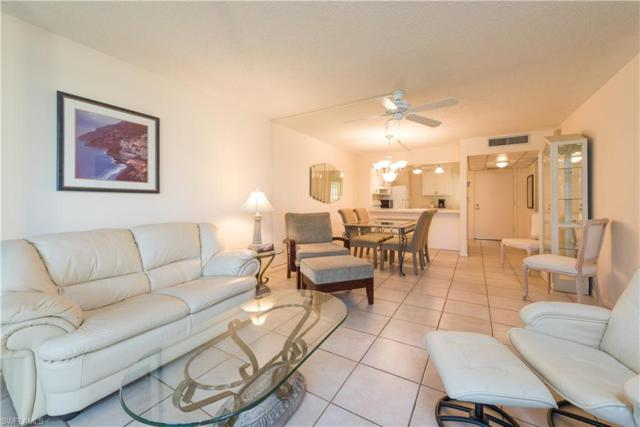 1057 Forest Lakes Dr #110, Naples, FL 34105 (MLS #219003689) :: The New Home Spot, Inc.