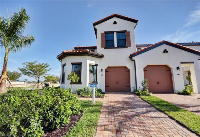 11772 Grand Belvedere Way #101, Fort Myers, FL 33913 (MLS #219003704) :: RE/MAX DREAM