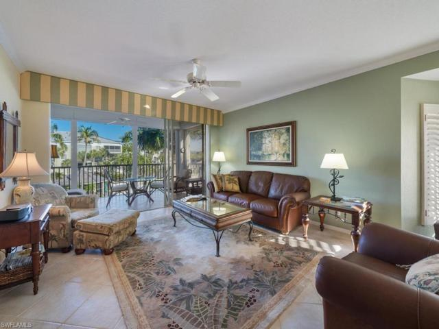 7718 Pebble Creek Cir #204, Naples, FL 34108 (MLS #219003723) :: The Naples Beach And Homes Team/MVP Realty