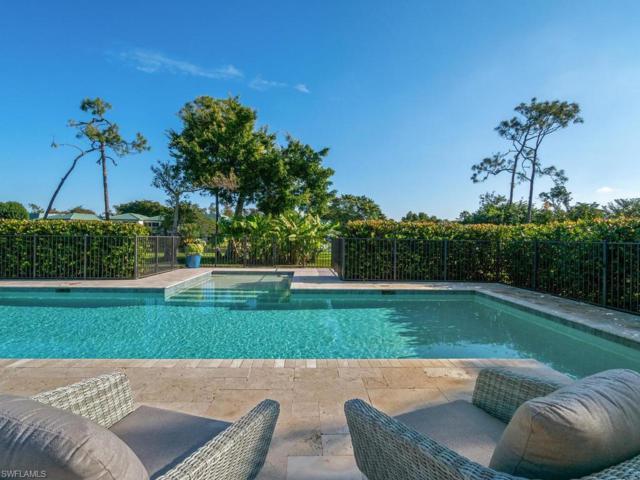 410 Widgeon Pt #5, Naples, FL 34105 (MLS #219003740) :: Clausen Properties, Inc.