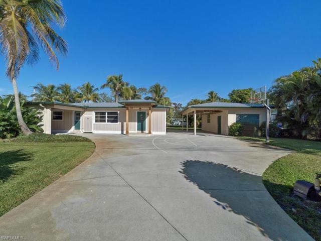 1021 Rordon Ave, Naples, FL 34103 (MLS #219003768) :: Clausen Properties, Inc.