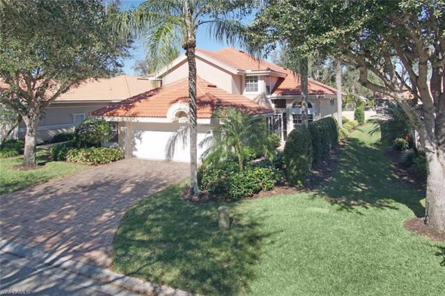 131 Napa Ridge Way, Naples, FL 34119 (MLS #219003788) :: The New Home Spot, Inc.