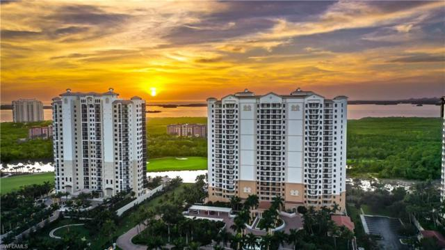 23850 Via Italia Cir #601, Estero, FL 34134 (MLS #219003965) :: The Naples Beach And Homes Team/MVP Realty