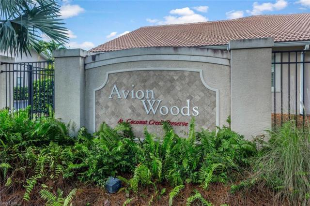 3505 Avion Woods Ct #901, Naples, FL 34104 (MLS #219003966) :: RE/MAX DREAM