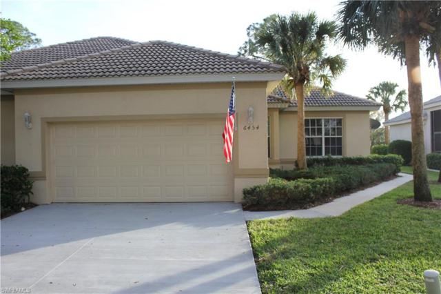 6454 Birchwood Ct, Naples, FL 34109 (MLS #219004014) :: Clausen Properties, Inc.