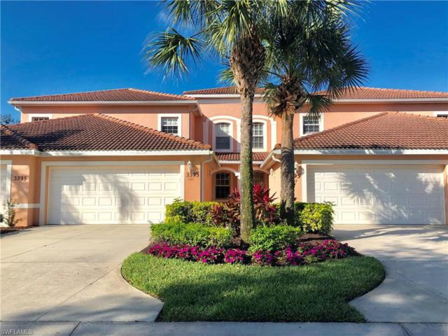 3395 Grand Cypress Dr #101, Naples, FL 34119 (MLS #219004023) :: The Naples Beach And Homes Team/MVP Realty