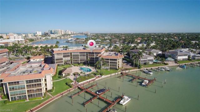 222 Harbour Dr #506, Naples, FL 34103 (MLS #219004065) :: The Naples Beach And Homes Team/MVP Realty