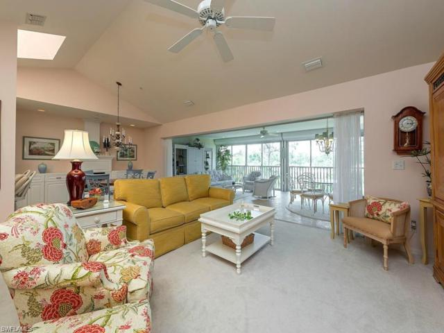 760 Waterford Dr #302, Naples, FL 34113 (#219004110) :: RealPro Realty