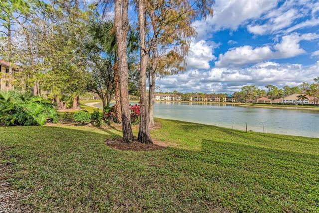 5716 Deauville Cir I101, Naples, FL 34112 (MLS #219004120) :: The Naples Beach And Homes Team/MVP Realty
