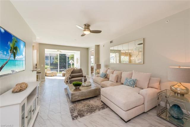 1319 Egrets Lndg #102, Naples, FL 34108 (MLS #219004122) :: The New Home Spot, Inc.