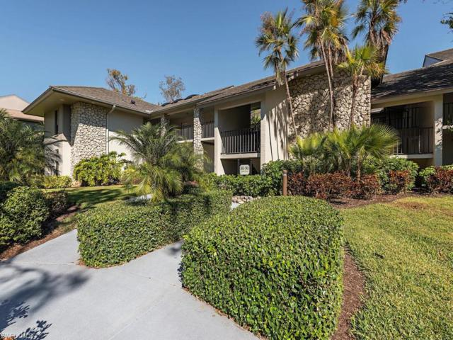 88 Cypress View Dr F-88, Naples, FL 34113 (#219004170) :: RealPro Realty