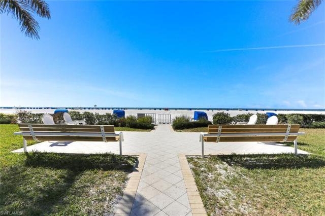 6500 Estero Blvd F118, Fort Myers Beach, FL 33931 (MLS #219004174) :: RE/MAX DREAM