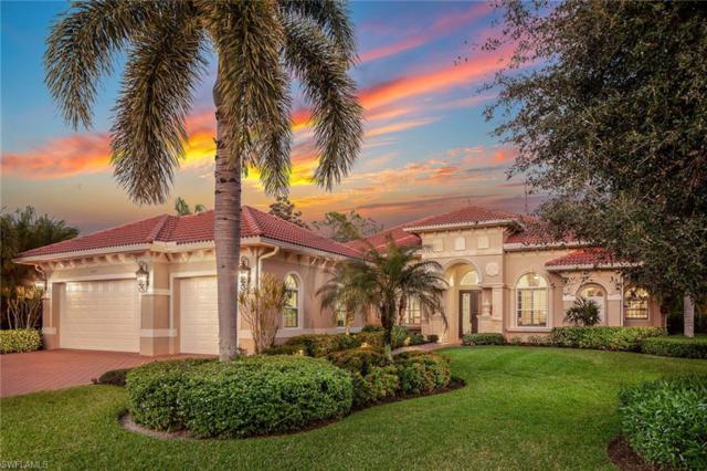 5824 Bromelia Ct, Naples, FL 34119 (MLS #219004183) :: Clausen Properties, Inc.