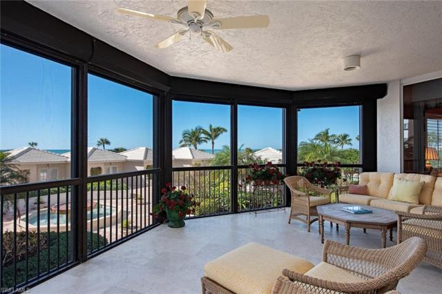 8473 Bay Colony Dr #201, Naples, FL 34108 (MLS #219004196) :: The Naples Beach And Homes Team/MVP Realty