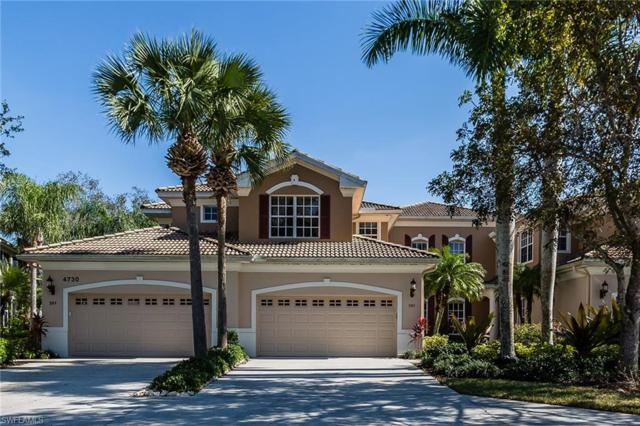4730 Shinnecock Hills Ct #101, Naples, FL 34112 (MLS #219004218) :: RE/MAX DREAM