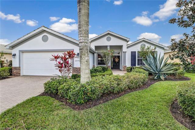 20772 Castle Pines Ct, North Fort Myers, FL 33917 (MLS #219004255) :: RE/MAX DREAM