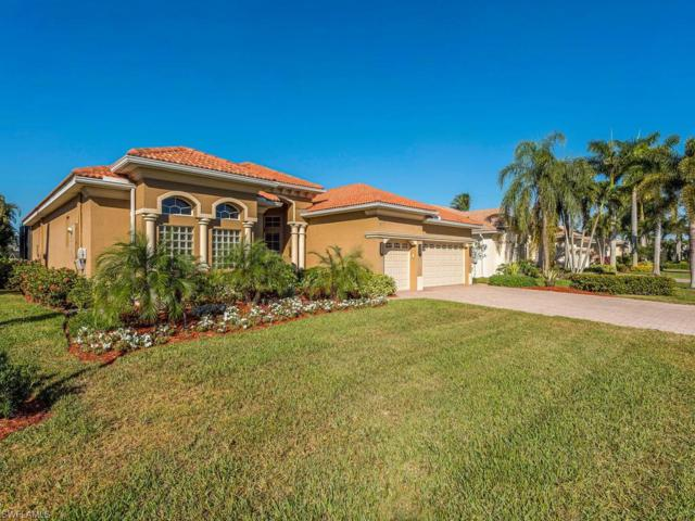 5075 Castlerock Way, Naples, FL 34112 (MLS #219004286) :: RE/MAX DREAM