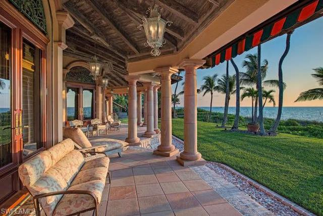2050 Gordon Dr, Naples, FL 34102 (MLS #219004319) :: RE/MAX DREAM